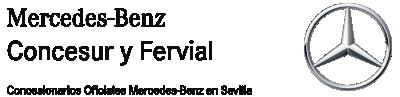 Mercedes-Benz Concesur y Fervial
